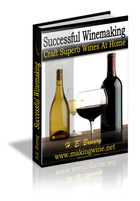 Successful Wine making