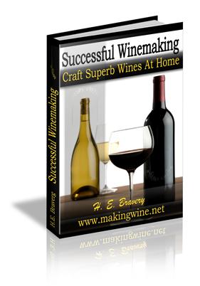 Successful Winemaking